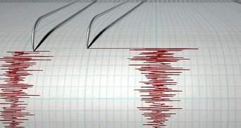 На Закарпатье трясло: сейсмологи зафиксировали землетрясение
