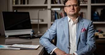 Не срывайтесь на невинных людях, – Кулеба обратился к России из-за задержаний в Крыму