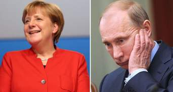 Ставлення українців до світових лідерів: Меркель лідирує, найгірше сприймають Путіна