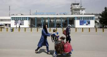 Під режимом талібів: скільки українців досі залишаються в Афганістані