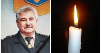 Умер спасатель, который ликвидировал аварию на ЧАЭС