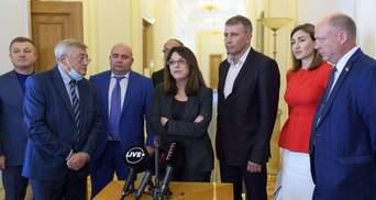 Почему французские шестерки Кремля приехали в Украину