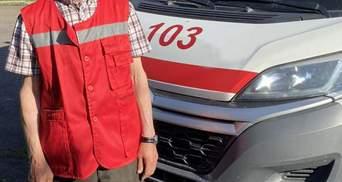 Студент увірвався з битою на станцію швидкої допомоги в Одесі: є потерпілий