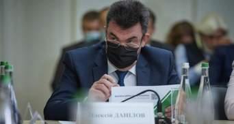 Украина осознает вызов, – Данилов о поглощении Путиным Беларуси