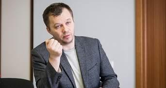 Откладывайте хоть 3 – 5% от зарплаты, – Милованов советует украинцам не ждать госпенсии