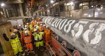 """Росія оголосила про завершення будівництва скандального газопроводу """"Північний потік-2"""""""
