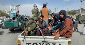 """Погодили з """"Аль-Каїдою"""": таліби не виконають обіцянок перед американцями"""
