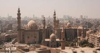 """В Египте горячая линия для туристов """"заговорила"""" на украинском"""