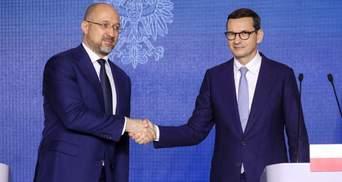 Дипломатія суб'єктності: Польща готова стати стратегічним партнером України