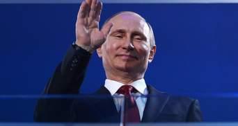 Хотіли сина Путіна: парі з Швеції заборонили називати дитину на честь глави Кремля