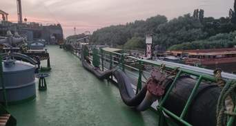 Через порти Одещини в Україну завозили російське пальне: ДБР викрило масштабну схему
