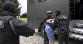 """В группе """"вагнеровцев"""" был агент из Беларуси, – глава ВСК"""