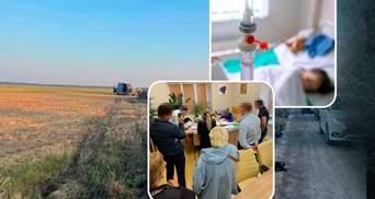 Обшуки в КМДА, отруєння дітей у школі та загибель хасида у ДТП: головні новини Києва за тиждень