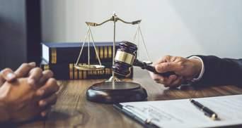 Плюнули Фемиде в лицо: какие судьи нагло врали, чтобы получить выгоду