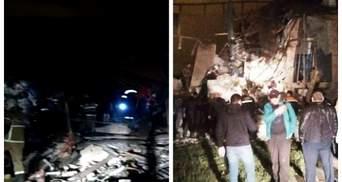 В России снова взорвался дом – на этот раз в Липецкой области