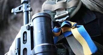 Втрати на Донбасі: внаслідок обстрілу загинув український воїн, ще троє – поранені