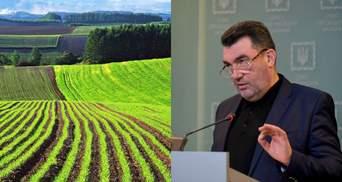 """""""В аграрной сфере есть 2 – 3 олигарха"""": Данилов объяснил, откуда они появились"""