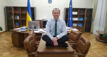 Малюська предложил владельцам украинских СМИ пройти проверку на полиграфе
