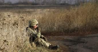 Бойовики ще більше посилили обстріли: на фронті є загиблий і 10 поранених