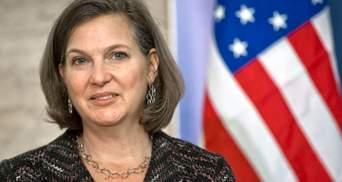 Ситуация в Афганистане не повлияет на стратегический интерес США к Украине, – Госдеп
