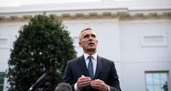Союзникам НАТО было бы трудно продолжать без США, – Столтенберг об операции в Афганистане