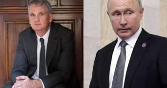 Статья Путина об Украине – это риторика Гитлера в 1938 году, – американский историк