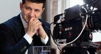 Україна має закріпитися на світовому кіноринку: Зеленський дав уряду низку ключових завдань