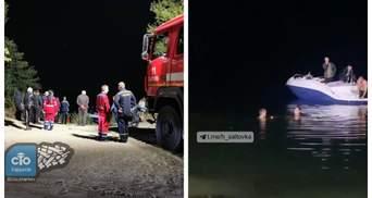 Свидание обернулось смертью: под Харьковом утонул автомобиль с людьми – СМИ