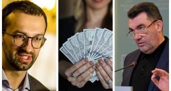 Кто эта загадочная женщина-олигарх, о которой говорил Данилов: Лещенко назвал фамилию