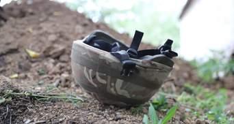 Пекельне 11 вересня: на Донбасі загинув ще один український захисник