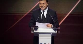 Зеленський зустрівся з президентом МОК: про що говорили