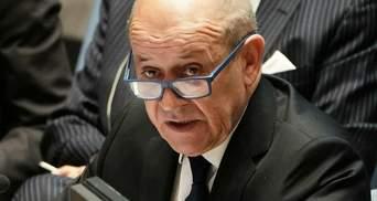 """""""Они лгут"""": Франция отказалась признавать правительство талибов в Афганистане"""