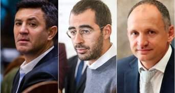 Безкарність Тищенка, Трухіна й Татарова: скандали з політиками стали сигналом для влади