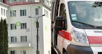 Массовое отравление в Хмельницком: в больнице до сих пор остаются 15 человек