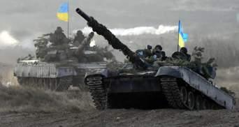"""""""Безстрашні та готові до подвигу"""": Зеленський і Таран привітали військових з Днем танкістів"""