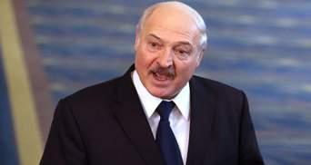 Пока не снимут санкции, – Лукашенко отказывается говорить с Западом