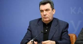 Можем повоевать, – Данилов не исключает возвращения Крыма вооруженным путем