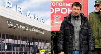 По запросу Украины: в аэропорту Праги задержали российского оккупанта