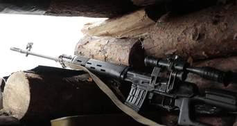 Бойовики вбили ще одного військового на Донбасі