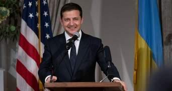 В ОП пояснили, чому немає остаточного рішення щодо нового візиту Зеленського до США