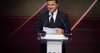 Україна заслуговує стати господарем Олімпійських ігор, – Володимир Зеленський