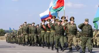 Конфліктність зростає: що насправді криється за військовими навчаннями Росії і Білорусі
