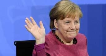 Меркель отправилась в прощальную поездку на посту: какие страны посетит канцлер Германии