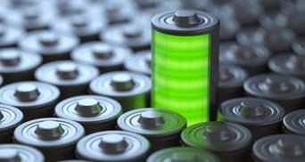 Використали цукор: вчені стверджують, що створили більш довговічні літій-сірчані батареї