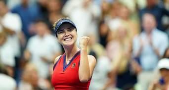 Світоліна піднялася в топ-4 рейтингу WTA, неймовірний стрибок юної переможниці US Open