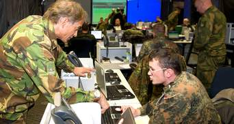 В СНБО советовались касательно создания кибервойск: о чем договорились