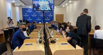 Корумпована система захищається з усіх сил, – Кругова про блокування судової реформи