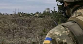 Військовий отримав поранення несумісне з життям: ще одна втрата на Донбасі