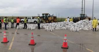 Николас свирепствует: Байден объявил о чрезвычайном положении в Луизиане из-за урагана