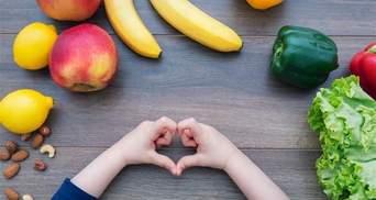 Рослинна дієта може знизити ризики COVID-19 на 40%